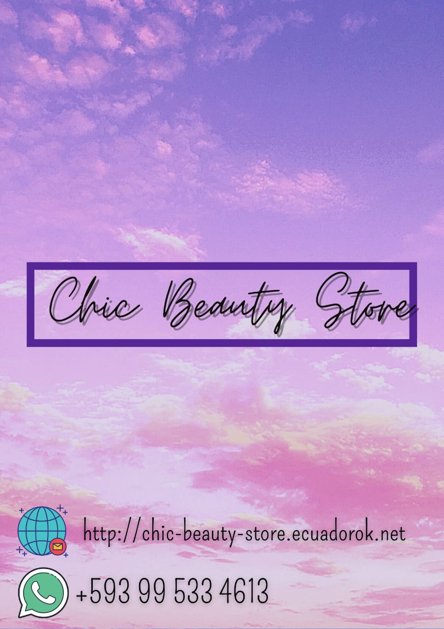 Chic Beauty Shop